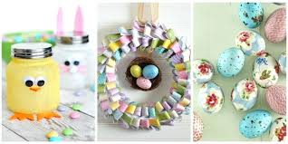 Easter Decorations Ideas Contemporary Chic Easter Egg Decorating