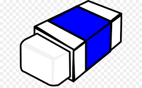 eraser clipart black and white.  Clipart Eraser Pencil Black And White Clip Art  PNG With Clipart And White