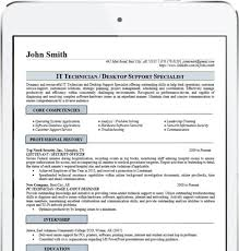 Professional Resume Writing Service Magnificent IT Resume Writers For Professionals Resume Writing Lab