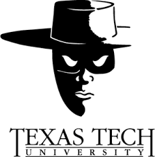 Texas Tech Logo Vector (.EPS) Free Download