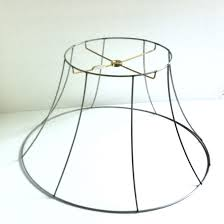 Wire Lamp Shade Frame Where To Buy Lampshade Frames In The