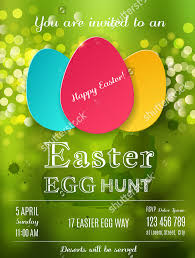 31+ Easter Flyer Templates – Free Sample, Example, Format Download ...