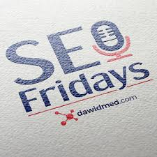 SEO Fridays Podcast