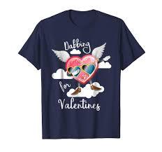 Amazon Com Dabbing Heart Valentines Kids Day Boys Love Cute
