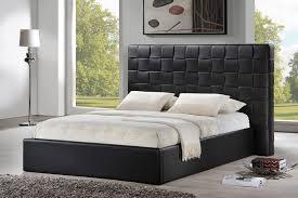 modern queen bed frame. Modern Queen Bed Frame D