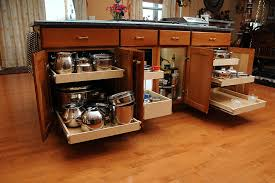 Beautiful The Best Kitchen Cabinet Storage Solutions For Your La Vista Home Pictures Gallery