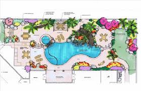 landscape architecture blueprints. Grass Architecture D Free Landscape Design Blueprints Floor Plan Maker With Green Drawing