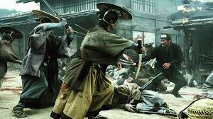 13 Assassins (2010) directed by Takashi ...