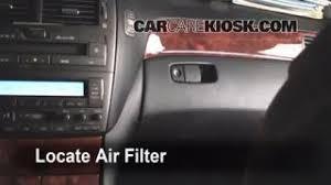 interior fuse box location 2001 2006 lexus ls430 2004 lexus 2001 2006 lexus ls430 cabin air filter check