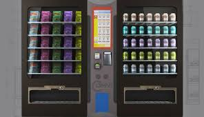 Can Vending Machine Adorable Can And Bottle Vending Machines Smart Beverage Vending Machines
