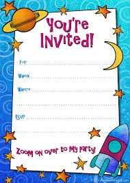 free printable invitation cards for birthday party for kids invitation card sample for party inspirationa free printable boys