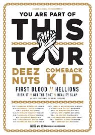 deez nuts eback kid