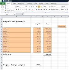 Average Gross Margin Calculator Double Entry Bookkeeping