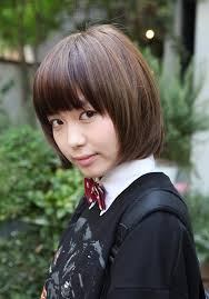 Latest asian hairstyles 2009