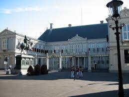 Palácio Noordeinde