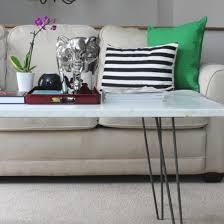DIY Concrete Coffee Table Ideas U2014 The Wooden HousesCoffee Table Ideas Diy