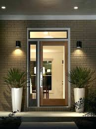 outdoor front entry lighting residential outdoor lighting design porch lighting ideas exterior entry lights residential indoor