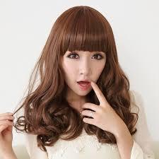 Asian Hair Style Women women curly hair cut in korea online buy wholesale korean curly 1864 by wearticles.com