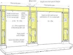 Garage Door Size Chart Mybalance Me
