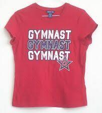 Рубашки и топы молодежной одежды <b>гимнастики</b> - огромный ...