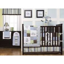 excellent designs of baby boy crib bedding sets entrancing decorating ideas using rectangular black
