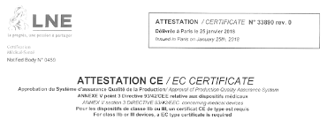 Types Of Medical Certifications Certifications Vistacare