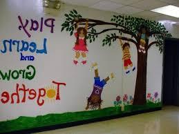 fashionable idea preschool wall decoration images classroom decorations printable ideas elegant modern ideas preschool wall decoration