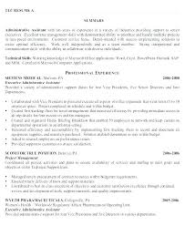 Objective Job Application Administrative Assistant Resume Samples Executive Objective