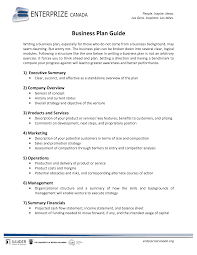 005 20how To Write Business Plan Sample Pdf In Apa Format Simple