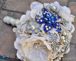Build To Order See Size Chart Bridal Wedding Brooch