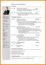 Consultant Resume Example For A Senior Manager Strategy Resume P