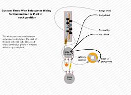 texas special telecaster pickups wiring diagram images way telecaster wiring diagram get image