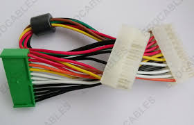 molex 5557 connector electrical wire harness washing machine molex 5557 connector electrical wire harness washing machine ferrite core wiring harness