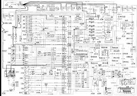 volvo wiring diagram color codes volvo image volvo engine wiring diagram volvo auto wiring diagram schematic on volvo wiring diagram color codes