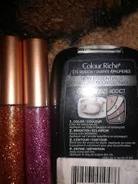 Glitter Liners And Loreal Eyeshadow Mercari Buy Sell Things