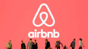 Airbnb files for IPO that may raise as ...