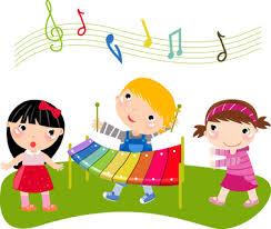 Zajęcia wokalno - taneczne Nutki - Śląsk, Czas Dzieci