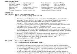 Program Coordinatorer Letter Resume For Study Badak Community