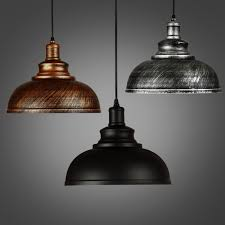 winsoon 1pc modern style metal ceiling lamp wall vintage loft pendant light retro industrial