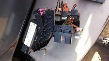 vw sharan fuses fuse boxes 2000 06 ford galaxy vw sharan mk2 1 9 tdi siemens fuse box s120042200