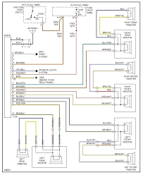 vw mk4 radio wiring diagram 2000 vw jetta aftermarket stereo install at 2001 Vw Jetta Radio Wiring Diagram