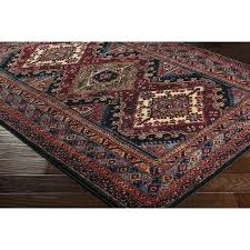 red and black area rug red black area rug red and black area rug 5x7