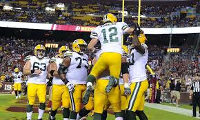 Packers Depth Chart 2017 Four Quick Takeaways From Packers Updated Week 1 Depth Chart