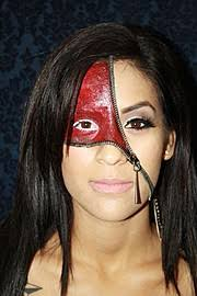 ari kaainoa makeup artist work by makeup artist ari kaainoa demonstrating creative makeup creative
