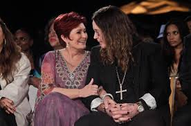 The musical heirs stepping out from their parents' shadows. Sharon Osbourne Explains Ozzy Osbourne Situation On The Talk Billboard Billboard