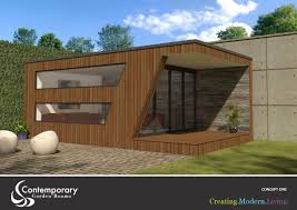 Small Picture New Designs Contemporary Garden Rooms Garden Room Garden