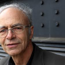 Peter Singer event cancelled in New Zealand after outcry over ...