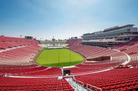 La Coliseum Seating Chart Soccer 315 Million Renovation At Coliseum Boasts More Aisles And