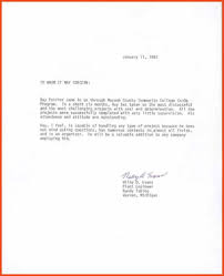 Job Recommendation Letters Job Recommendation Letter Sop Format Example 17