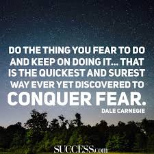 Image result for images about overcoming the fear of success